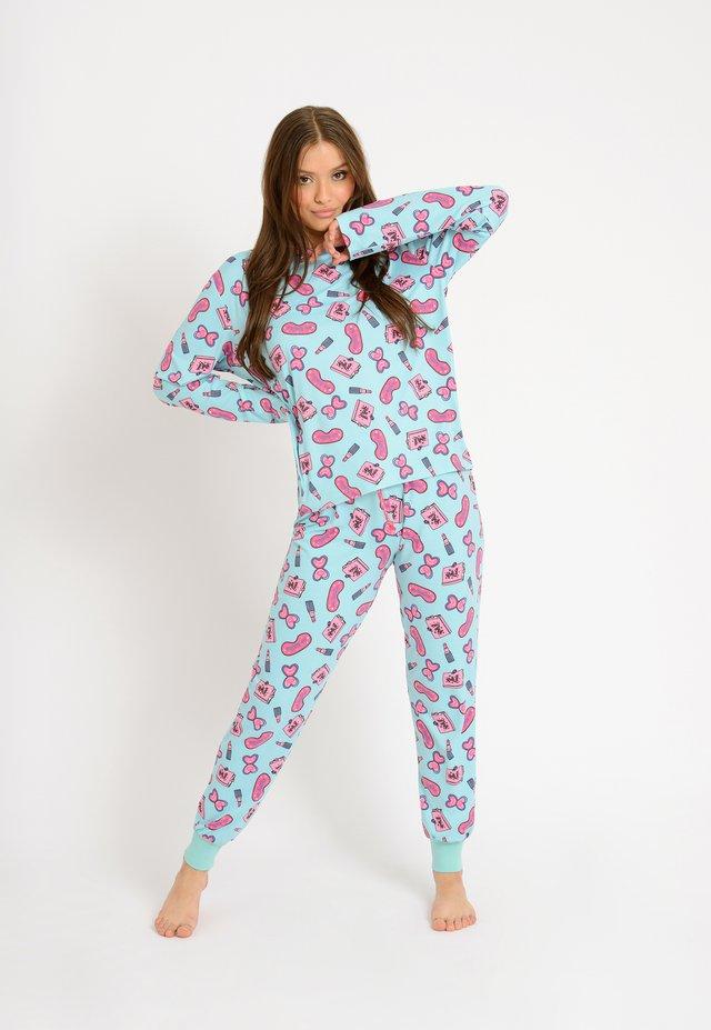 SET - Pijama - multi-coloured
