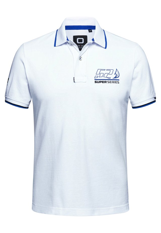 OFFSHORE  - Polo shirt - white