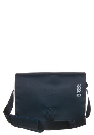 PUNCH 62 - Across body bag - blue