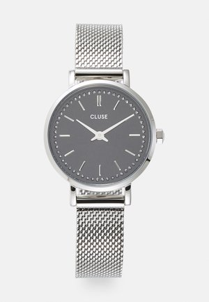 BOHO CHIC PETITE - Watch - silver colour