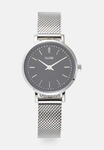 BOHO CHIC PETITE - Klocka - silver colour