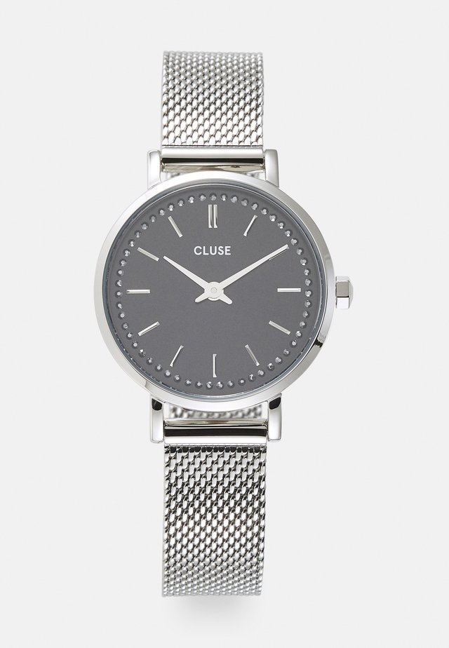 BOHO CHIC PETITE - Ure - silver colour