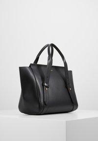 Escada - CLASSIC HANDBAG - Handbag - black - 2
