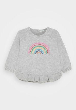 SWEATER  - Pullover - grey