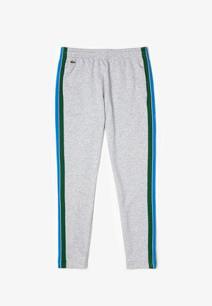 Trainingsbroek - gris chine/vert/bleu/bleu marine/blanc