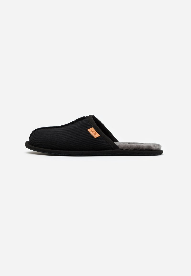 UGG - SCUFF  - Pantoffels - black