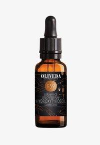Oliveda - FACIAL SERUM 30ML CORRECTIVE HYDROXYTYROSOL - Sérum - - - 0