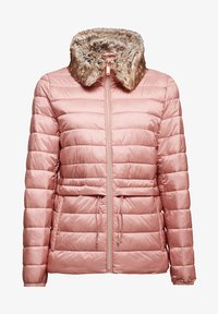 Esprit Collection - Winter jacket - old pink