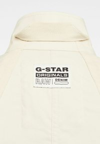 G-Star - UTILITY HB TAPE - Korte jassen - whitebait - 2