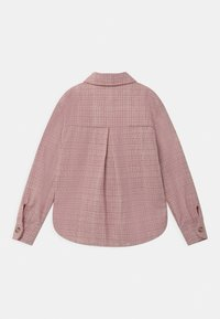 Grunt - PIA - Button-down blouse - pastel red - 1