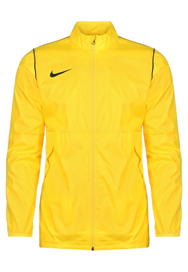 REPEL PARK - Trainingsvest - tour yellow / black