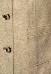 Street One - Short coat - braun - 5