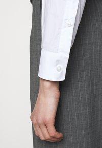 MM6 Maison Margiela - Skjorte - white - 5