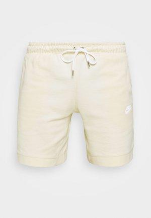 MODERN - Shorts - coconut milk/ice silver/white