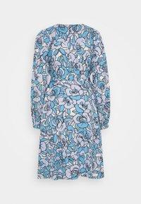 Fabienne Chapot - LOLA DRESS - Day dress - lavender/warm white - 7