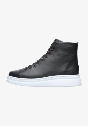 RUNNER UP - Zapatillas altas - schwarz