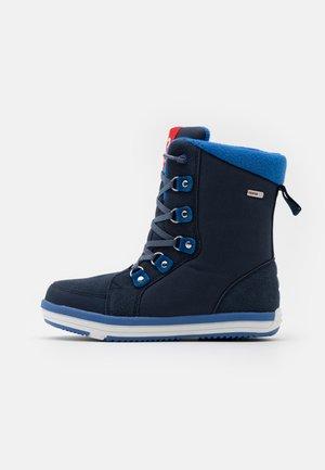 REIMATEC FREDDO UNISEX - Winter boots - navy