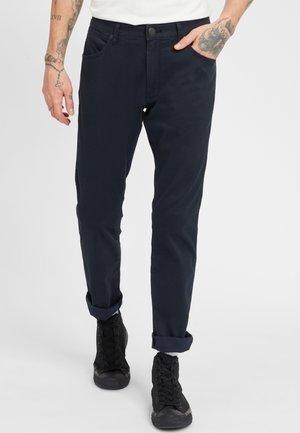 LARSTON - Trousers - dark navy