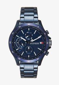 Tommy Hilfiger - BANK - Chronograph watch - blau - 1