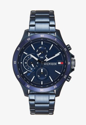 BANK - Chronograph watch - blau