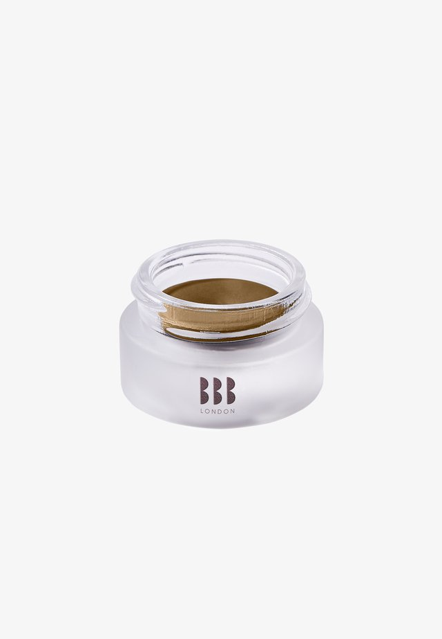 BROW SCULPTING POMADE - Eyebrow gel - indian chocolate