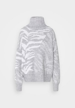 ANIMAL - Jumper - grey