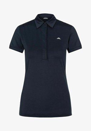 Polo shirt - jl navy