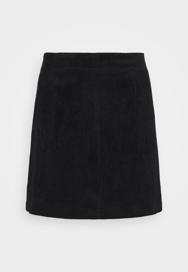 ONLY Tall - ONLTERRY - A-line skirt - black