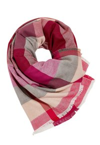 Esprit - Scarf - dark pink - 4