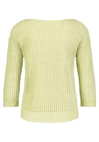 Gerry Weber - Maglione - lime - 5
