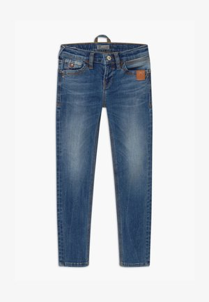 CAYLE - Jeans Slim Fit - rufa wash