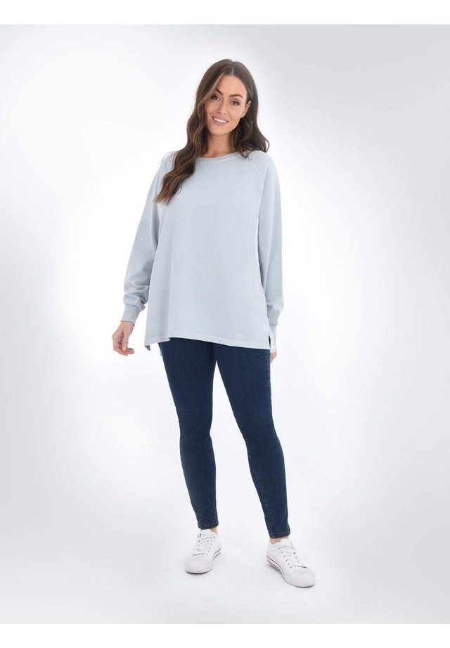 Bluza - light grey