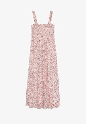 ROSA-H - Sukienka letnia - rosa pallido