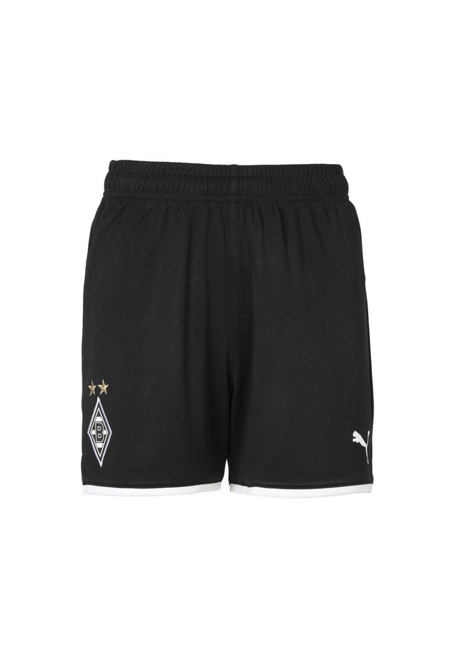 BORUSSIA  - Sports shorts - black