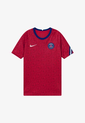 PARIS ST GERMAIN - Club wear - university red/white