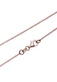 Elli - DREIECK - Necklace - roségold-coloured - 5