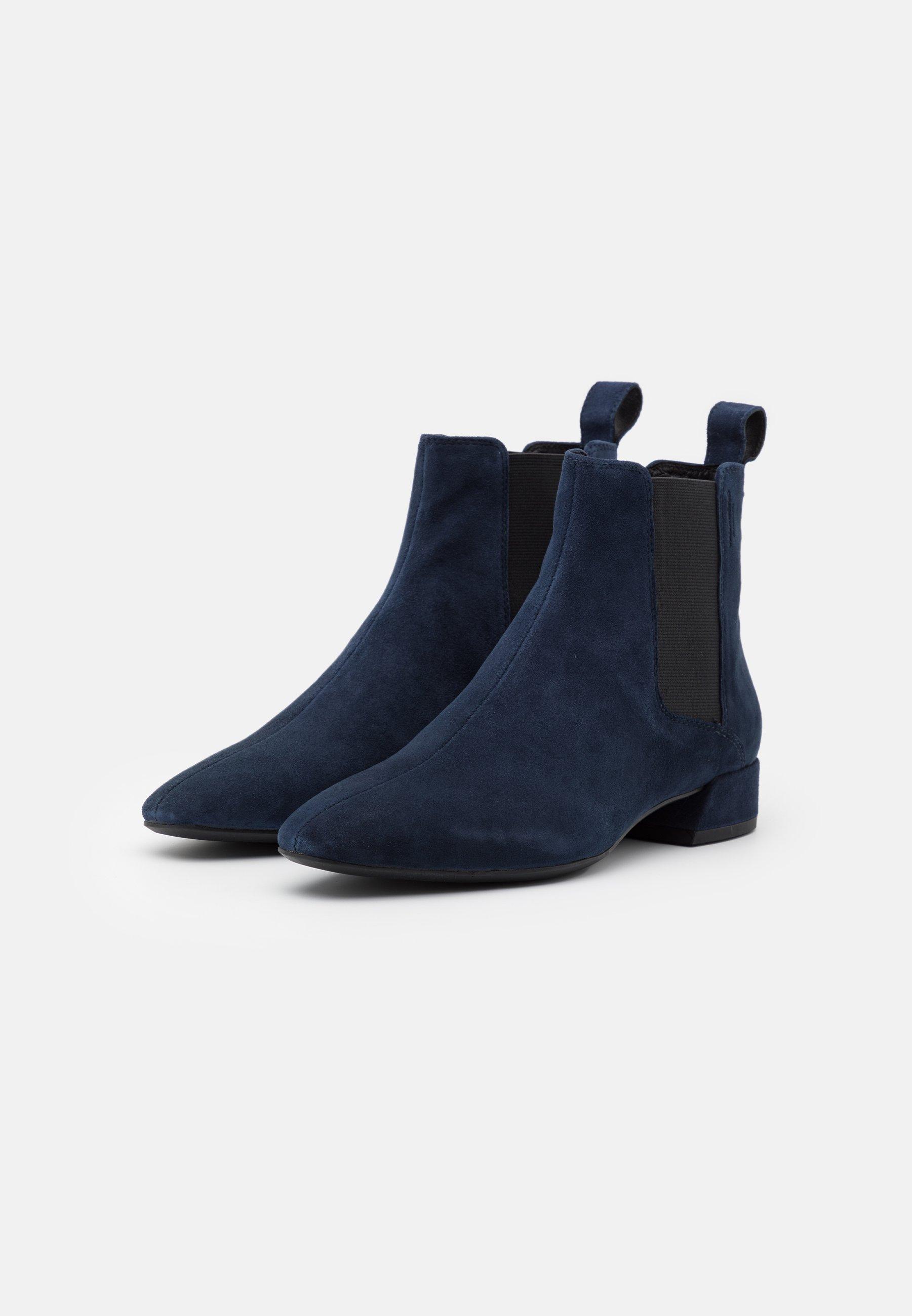 Vagabond JOYCE Stiefelette dark blue/blau