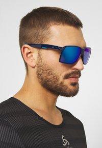 Oakley - PORTAL - Sportbrille - navy/sapphire - 2
