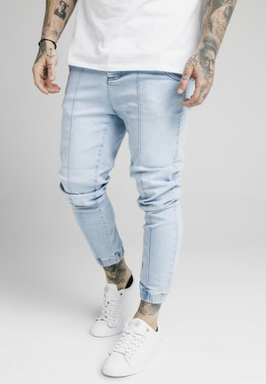 CUFFED - Jeans Skinny Fit - light blue