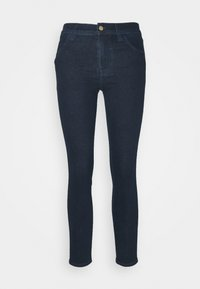 J Brand - ALANA HIGH RISE CROP - Jeans Skinny Fit - blue denim - 0