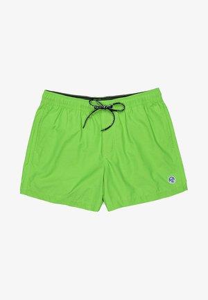 Short de bain - green