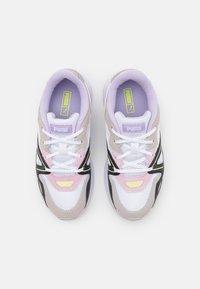 Puma - MIRAGE MOX VISION  - Baskets basses - white/pink lady - 3