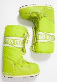 Moon Boot - Winter boots - lime - 3