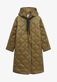Mango - GAMBA - Winter coat - khaki - 6