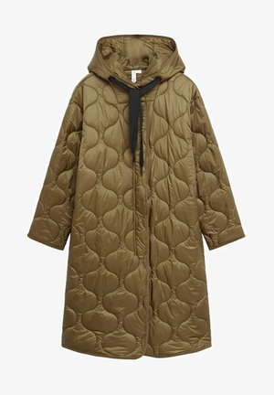 GAMBA - Winter coat - khaki