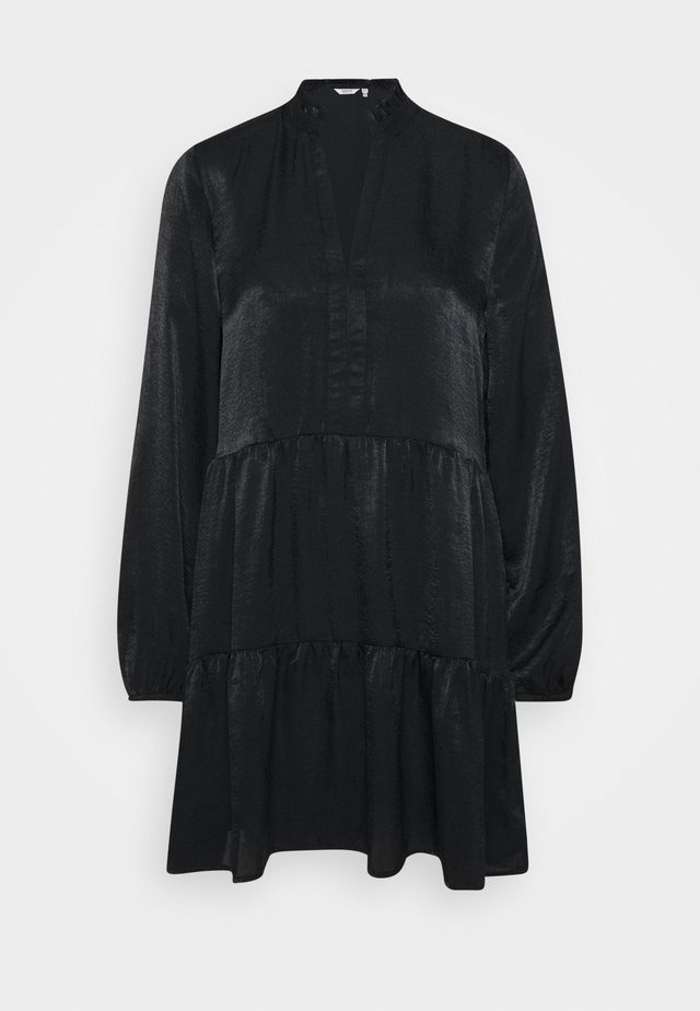GOYA TUNIC  - Robe d'été - black