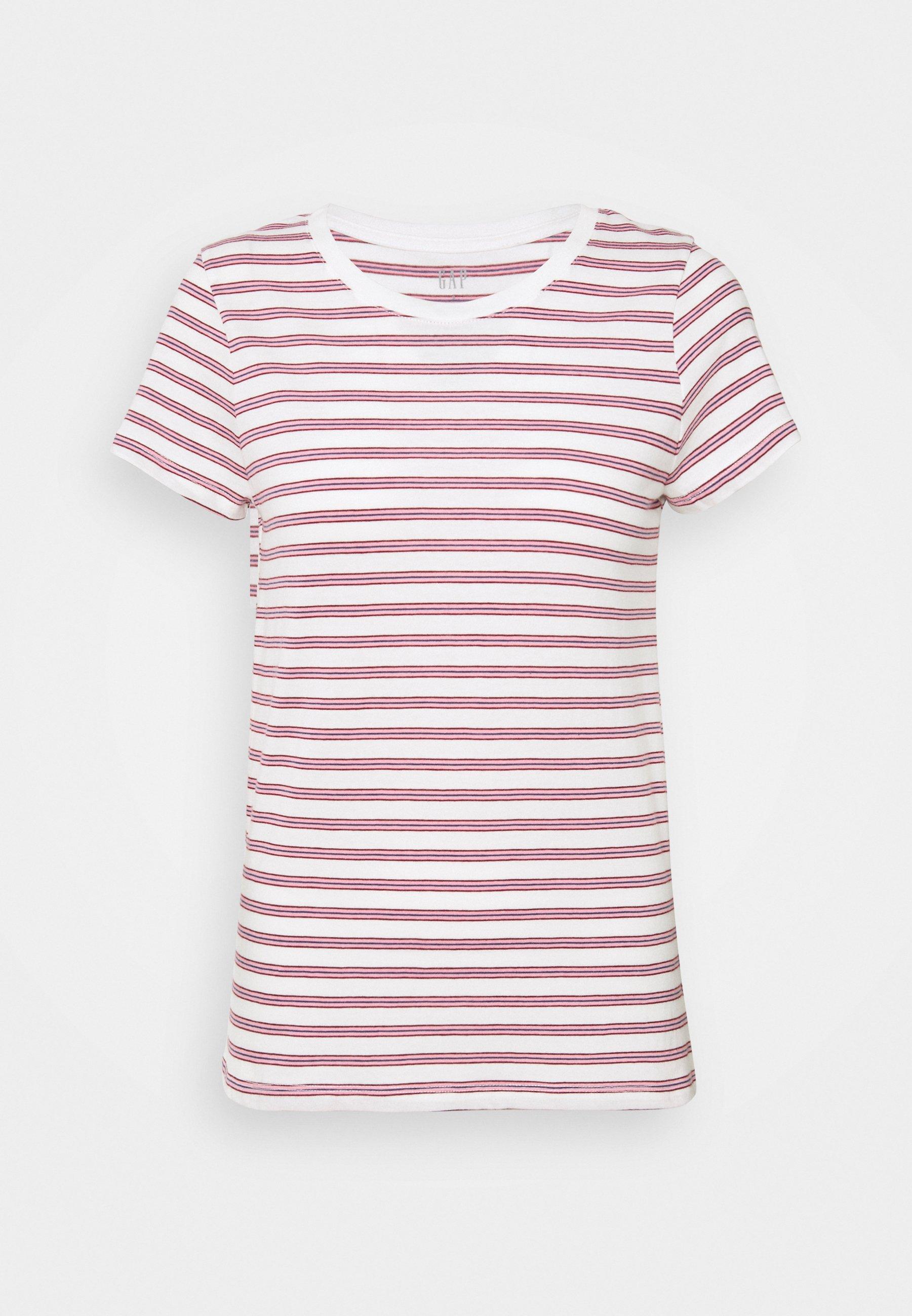 Women FAV CREW - Print T-shirt