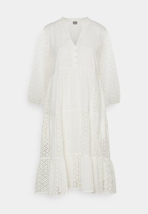 BEATRIX DRESS - Shirt dress - spring gardenia