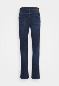 Tommy Hilfiger - CORE DENTON STRAIGHT  - Jeans a sigaretta - bridger indigo - 7