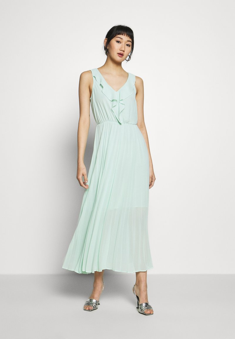ONLY - ONLANGILA DRESS - Maxi dress - aqua foam